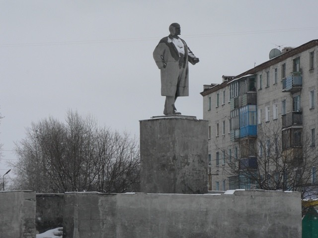 Денис Павлов Туринск